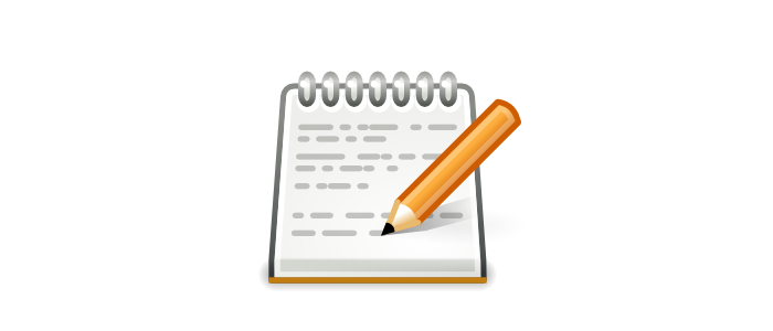 Document.Editor Icon